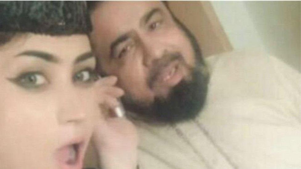 مفتی عبدالقوی کا کہنا تھا کہ اُنھوں نے کبھی بھی ملزمان کو قندیل بلوچ کو قتل کرنے کے بارے میں نہیں اکسایا۔
