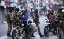 کشمیر بھارت کا اٹوٹ انگ: لیکن ڈیڑھ کروڑ کشمیریوں کا کیا ہوگا؟