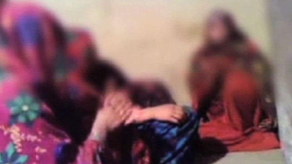 کوہستان ویڈیو