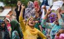 مقبوضہ کشمیر: ریاستی دہشت گردی کے تیس دن