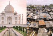 انڈیا کی دھاراوی کچی آبادی میں ایسا کیا ہے جس نے سیاحت میں تاج محل کو مات دے دی