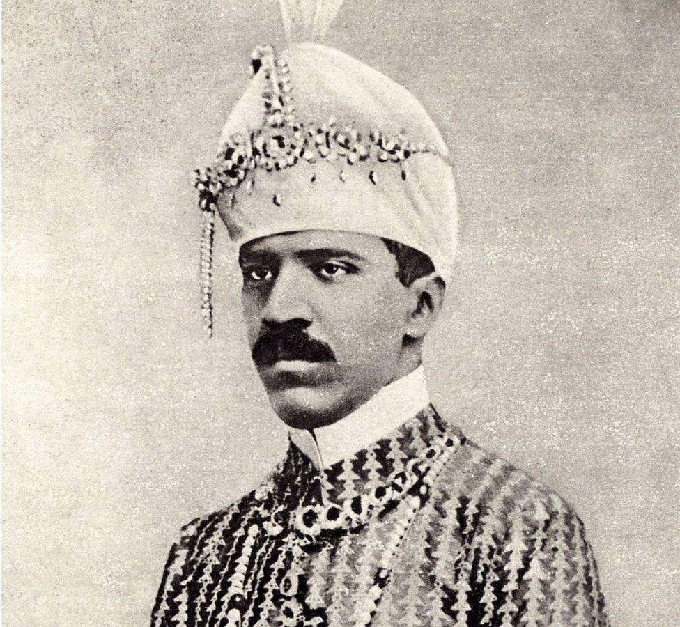 میر عثمان علی خان صدیقی