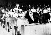 آئین پاکستان 1973ء میں غلام اور لونڈیوں کی تجویز کس نے دی تھی؟