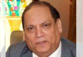 مرحوم ضیاء الحق نے جنرل اسمبلی میں مذہب کے نام پر قوم کو دھوکہ دیا