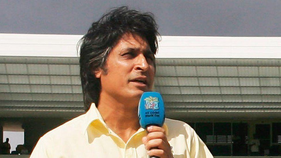 رمیز راجہ