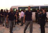 سری لنکن ٹیم دورہ پاکستان کے دوران ہوٹل میں قید رہی، آزادانہ گھومنے پھرنے کا کوئی موقع نہیں تھا: سری لنکن کرکٹ بورڈ