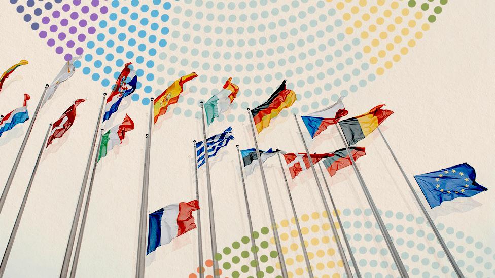 یورپی الیکشن