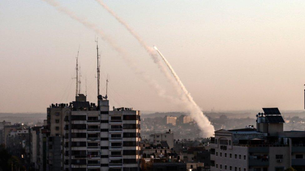 فلسطین اسرائیل اسلامی جہاد بہا ابولعطا