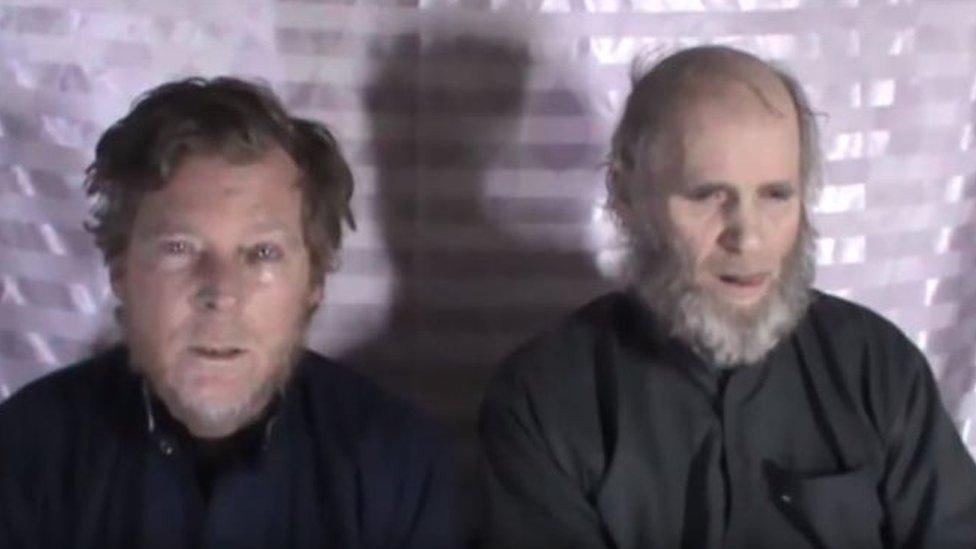 افغانستان، طالبان، حقانی نیٹ ورک
