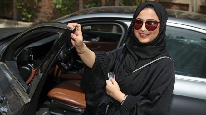 سعودی عرب نسوانیت عورتیں حقوق دہریت ہم جنس پرستی