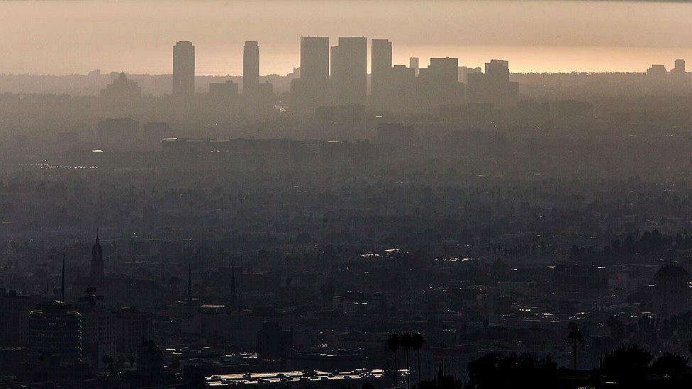 لاس اینجلس