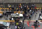 ایران میں تیل کی قیمتوں کے خلاف مظاہرے: اقوام متحدہ کو درجنوں ہلاکتوں کا خدشہ