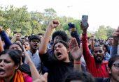 انڈیا: دہلی کی جواہر لال نہرو یونیورسٹی میں ہو کیا رہا ہے؟