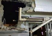 شام میں اسرائیل کے فضائی حملے: شامی حکومت، ایرانی فورسز کے درجنوں اہداف کو نشانہ بنانے کا دعویٰ
