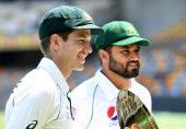 پاکستان کا ٹاس جیت کر بیٹنگ کا فیصلہ