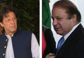 سابق وزیر اعظم نواز شریف کی لندن روانگی: کیا پاکستان تحریک انصاف کے ووٹرز مایوس ہیں؟