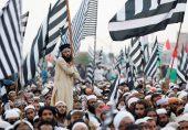 ''سول بالادستی کا مطالبہ درست لیکن مولانا کے طرز سیاست سے اختلاف ہے''