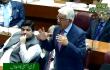 فیصل واوڈا نے لندن کی پراپرٹی ظاہر نہیں کی: خواجہ آصف