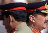 'دا بیٹل فار پاکستان': شجاع نواز کی کتاب میں ایسا کیا ہے کہ پاکستان میں اس کی تقریب رونمائی نہ ہو سکی؟