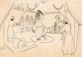 ٹریولز آف دین محمد: 18ویں صدی کے ہندوستان میں سونے چاندی کے ڈھیر اور بھوک سے مرتے انسان