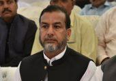 افشاں لطیف عورت کے نام پر لعنت ہے: صوبائی وزیر اجمل چیمہ
