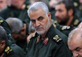 جنرل سلیمانی کا قتل مشرق وسطیٰ کے امن کو تباہ کرسکتا ہے