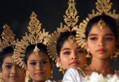 سری لنکا: ضرروت سے زیادہ جڑواں بچوں کی وجہ سے ریکارڈ بنانے میں دشواری
