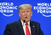 صدر ٹرمپ: 'ماہرینِ ماحولیات تباہی کے پیغمبر ہیں'