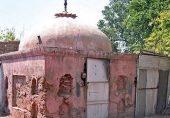 پشاور: تاریخی ہندو مندر 'پنج تیرتھ' کو دوبارہ کھولنے میں کیا رکاوٹیں حائل ہیں؟
