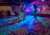 روایتی شادیوں کا جدید رنگ: دیسی شادیوں کو یادگار بنانے والے ویڈنگ کوریوگرافرز