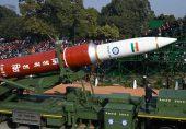 انڈیا کا 71واں یوم جمہوریہ اور نئے ہتھیاروں کی نمائش