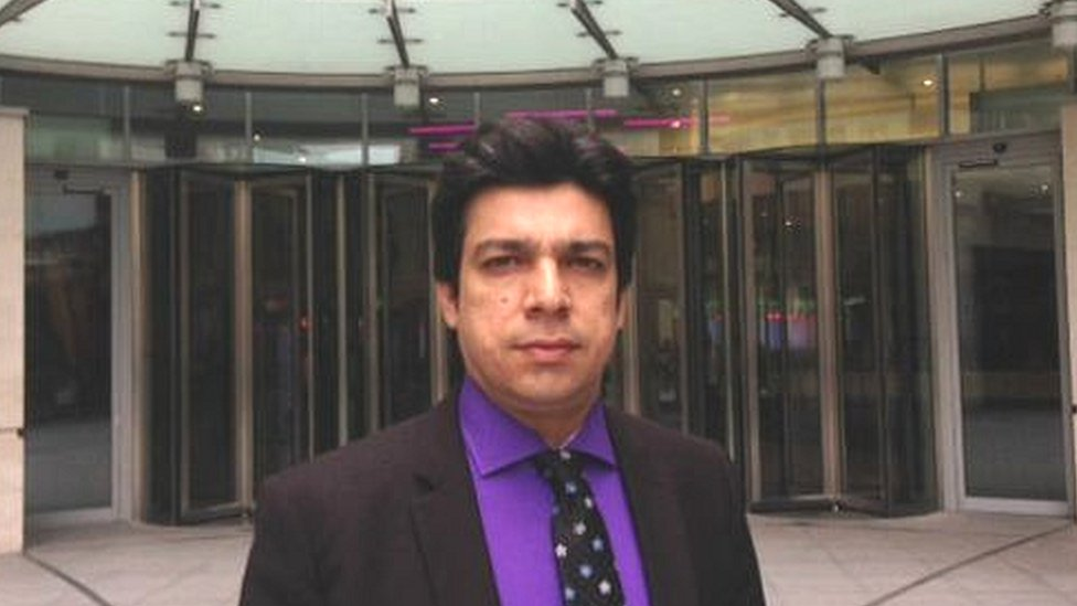 فیصل واوڈا