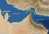 کیا ایران 'آبنائے ہرمز' کو بند کرے گا؟