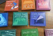 امریکی ریاست یوٹاہ: 'ذومعنی جملوں' کے استعمال پر مفت کنڈومز کی تقسیم بند