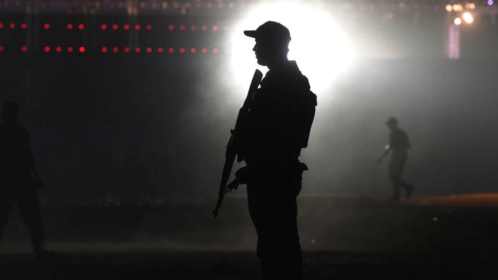 کراچی، جرم، لاش، ڈیپ فریزر، پاکستان