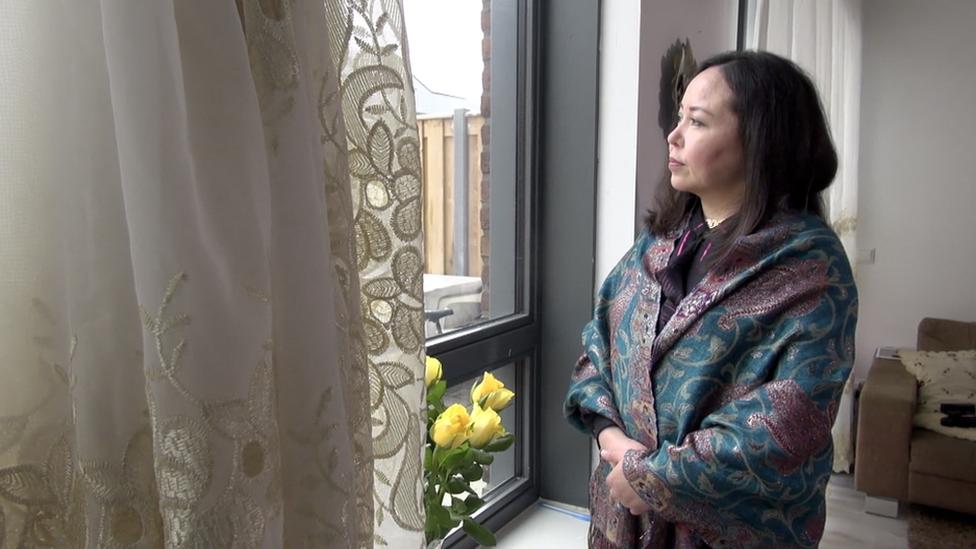 Asiye Abdulaheb, the Uighur woman who helped leak the Karakax List