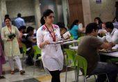بھارت میں 100 خواتین کلرکوں کو برہنہ کر کے میڈیکل ٹیسٹ لیے جانے کا انکشاف