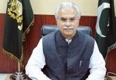 بریکنگ نیوز: وزیر اعظم کے معاون خصوصی ڈاکٹر ظفر مرزا نے بھی استعفی دے دیا