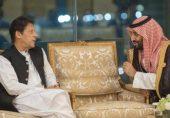 سعودی عرب یک بیک کیوں اہم ہو گیا؟