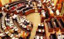 حکومت کی معاشی ناکامیاں اور ارکان پارلیمنٹ کا گھگھو گھوڑا