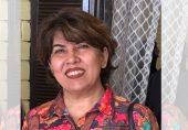 ڈاکٹر طاہرہ کاظمی سے سوالات پوچھیں
