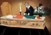 کورونا وائرس: کووِڈ 19 کس طرح اٹلی میں مرنے والوں کی بےتوقیری کر رہا ہے؟