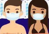 کورونا وائرس: کیا سیکس کرنے سے کورونا وائرس کا خطرہ بڑھ جاتا ہے؟
