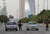 سعودی عرب میں نئے کرونا کیس سامنے آنے کے بعد مزید سختی
