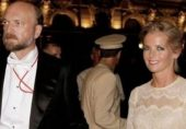 الیگزینڈرا ٹولسٹوئے کی کہانی: روسی ارب پتی کے ساتھ زندگی اور جان کی دھمکیاں