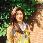 avatar for فارعہ مبارک (نیوٹرشنسٹ)۔