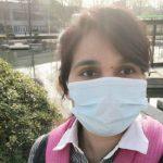 avatar for سحرش مہدی، چین