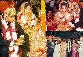 شادی کے بعد شاہ رخ خان نے نوبیاہتا بیوی گوری سے کہا تھا: برقع پہنو اور نماز پڑھو