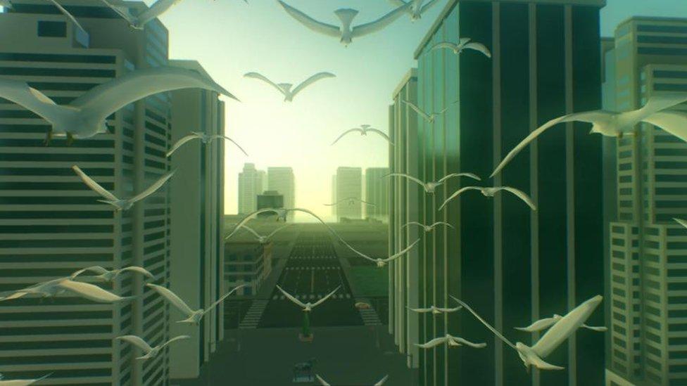 'ایوری تھنگ' کا سکرین شاٹ