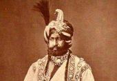 جے پور کے راجہ مادہو سنگھ راجہ داہر کیسے بن گئے؟